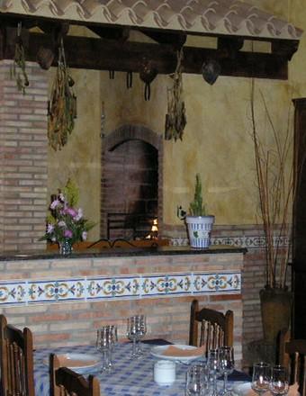 Cocinas antiguas de pueblo gallery of with cocinas - Cocinas de pueblo ...