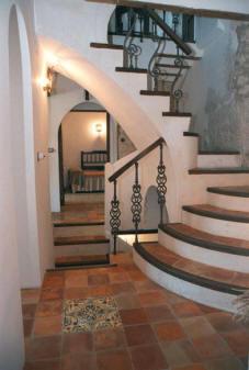 La correcta orientaci n for Tipos de escaleras para casa