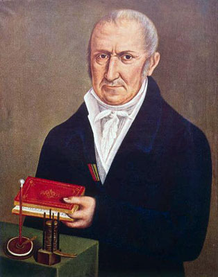 Imgs For > Alessandro Volta